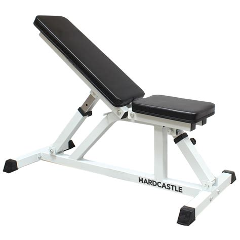 dumbell bench adjustable flat incline gym utility dumbell weight bench