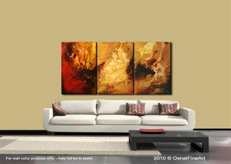 paintings in living room abstract painting living room wall decor painting yellow 5316