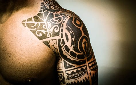 full back tribal tattoo designs designs back tribal shoulder