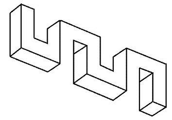 ilusiones opticas faciles de dibujar ilusiones opticas taringa
