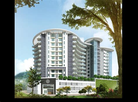 terrace  architects  india    ethique