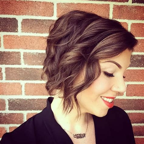 stacked hairstyles for natural waves 24 stacked bob haircut ideas designs hairstyles