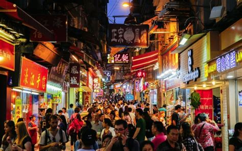 does taiwan new year what to do on a to macao china city a m