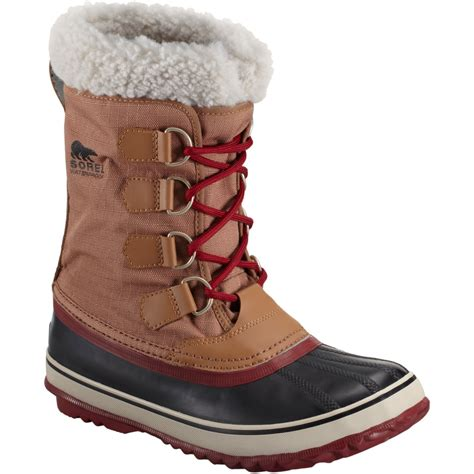 womans winter boot sorel winter carnival boot s backcountry