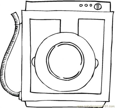 washing machine coloring page free coloring pages of food washing pictures
