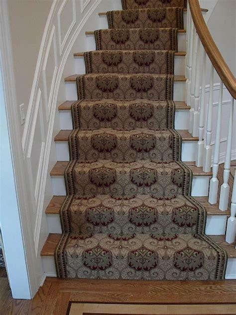 teppich idee treppe - Treppenläufer Teppich