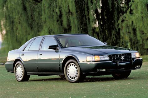 1992 cadillac seville lower plate removal looking back 1992 cadillac seville manufacturer promo video