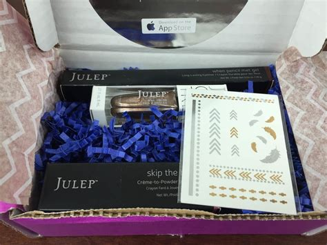Julep Gift Card Code - julep maven review promo codes august 2015 hello subscription