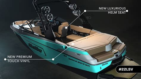 malibu boats models the all new 2019 malibu boats 22 lsv youtube