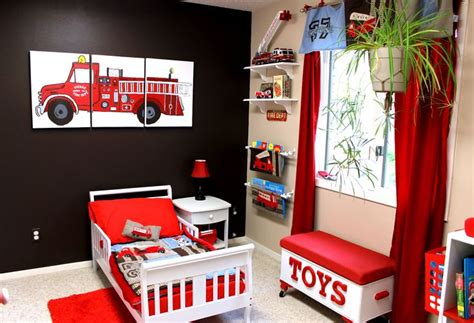 firetruck bedroom 25 best ideas about fire truck room on pinterest fire