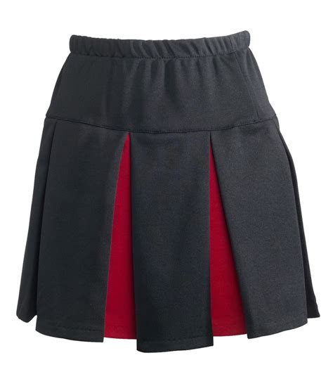 teamwork box pleat cheer skirt stuff i d like to