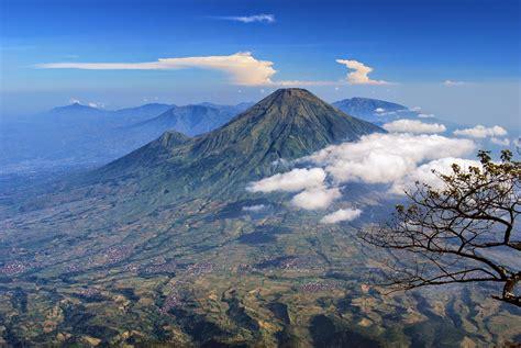 Tenda Anak Purwokerto jalur pendakian gunung sumbing explore gunung