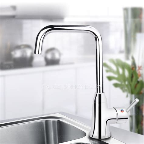 best kitchen faucets reviews of top rated products 2017 in top rated brass single handle kitchen faucet rotatable