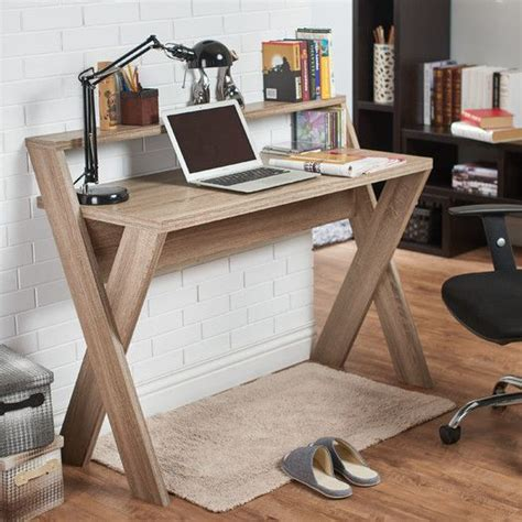 diy mdf desk 25 best ideas about diy desk on desk ideas