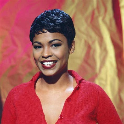 Flashback: Nia Long's Hair Evolution