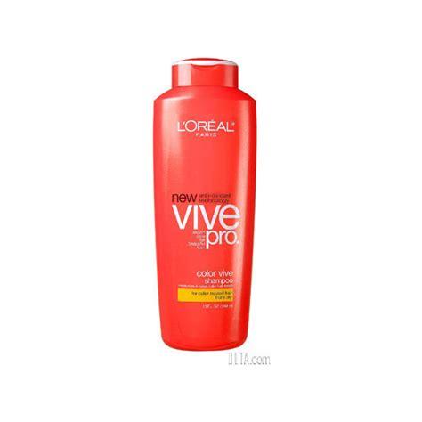 dandruff shoo for color treated hair l or 233 al color vive shoo for color treated hair