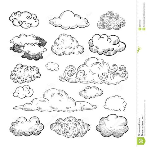 doodle drawing best 25 cloud drawing ideas on sketch cloud