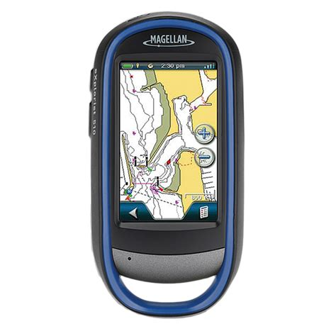 the best gps eight of the best handheld gps units sailing today