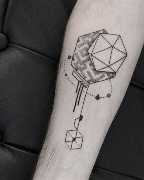 imagenes increibles para hombres tatuajes para hombres increibles dise 241 os geom 233 tricos