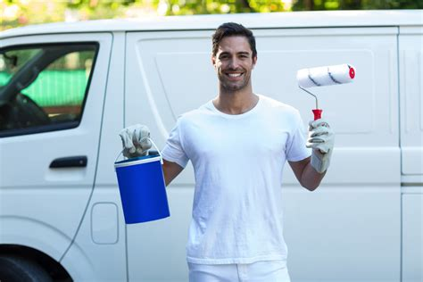 Interior Home Painting Cost Marc Poulos Painting Why You Should Hire A Professional