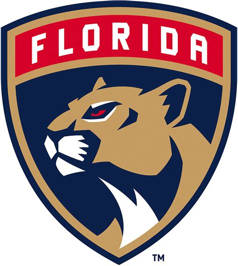 www new brand new new logos and uniforms for florida panthers by