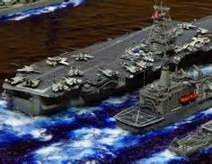 Model Kit Kapal One Garp War Figure Kurohige Shanks Mihawk Luffy uss iwo jima hibious assault ship 1 350 scale