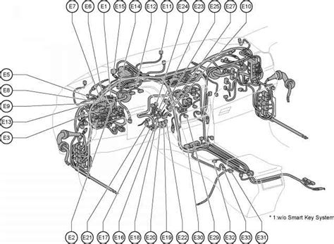 toyota hilux horn wiring diagram k