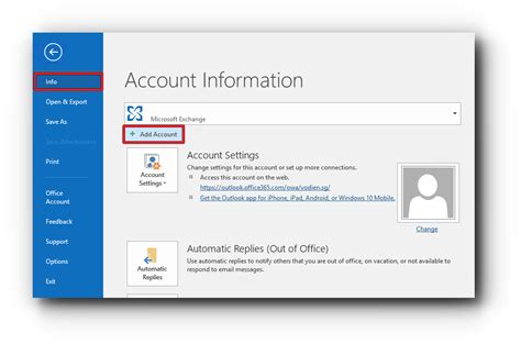 outlook office  imap  pop settings knowledge base