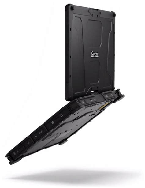 Rugged Warranty by Getac V110 Fully Rugged Convertible