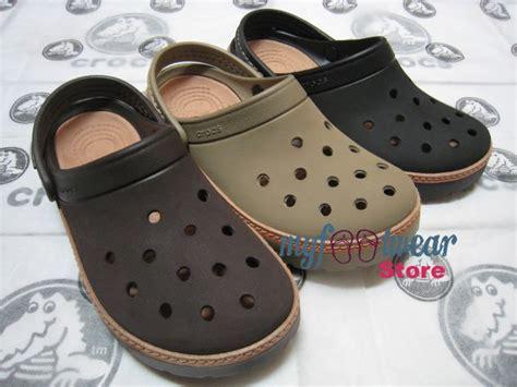 Sepatu Croc Original myfootwearstore pusat sepatu crocs murah surabaya