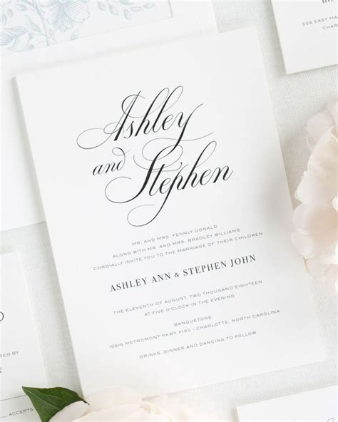 Designs Two Sided Wedding Invitations Templates As Well And Sle Wedding Card Invitation Sided Invitations Templates