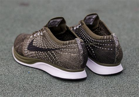 fly knit racer nike flyknit racer earth tones where to buy sneakernews
