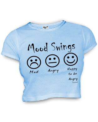 unusual mood swings sxeco unique mood swings crop tops ladies women s