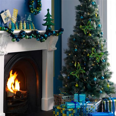 christmas decorating looks next room envy