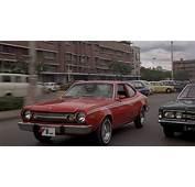 IMCDborg 1974 AMC Hornet X In The Man With Golden