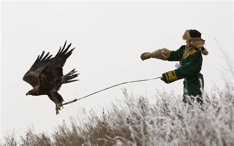 eagles soar when an ancient tradition comes to photos