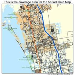 aerial photography map of bonita springs fl florida