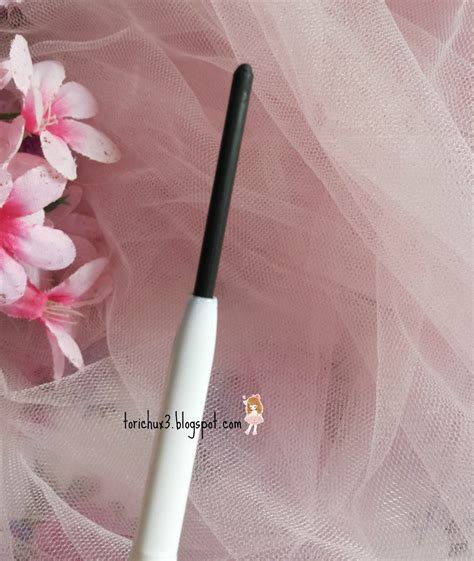 Eyeliner Pensil Zoya chu review zoya cosmetics ultimate eyeliner