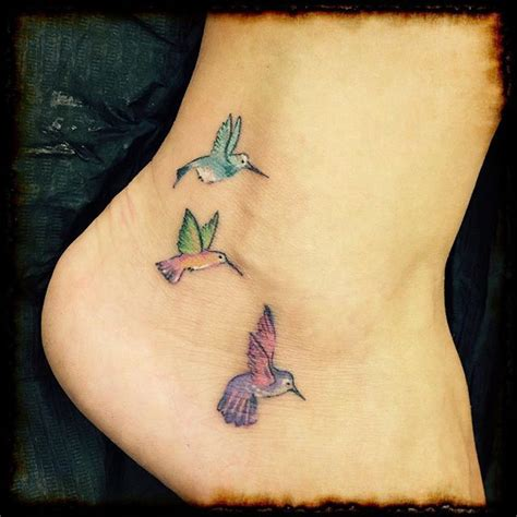 hummingbird tattoo small 3 hummingbird hovered above you as cpr was administered