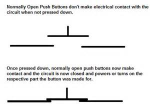 normally open wiring diagram get free image about wiring diagram