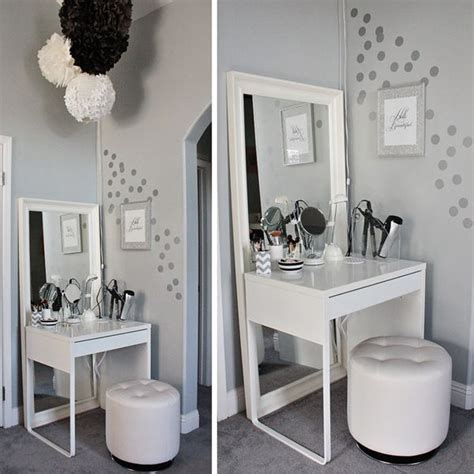 Ikea Vanity Table Ideas Best 25 Ikea Dressing Table Ideas On Pinterest Ikea Malm Dressing Table Malm Dressing Table
