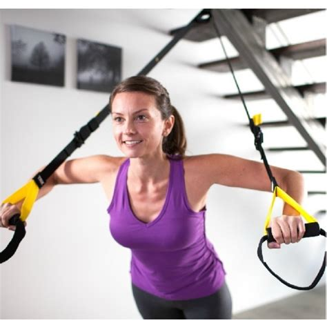 trx home suspension kit physiosupplies