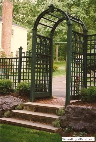 Arbor Gate Patio Homes 25 Best Ideas About Arbor Gate On Yard Gates