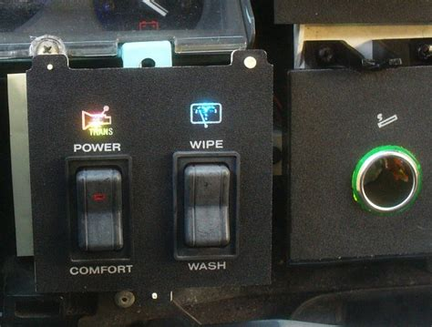 jeep cherokee xj dashboard xj dash lights mod page 28 jeep cherokee forum