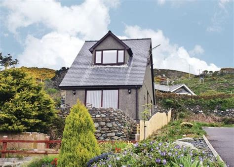 morlais barmouth coastal cottage for two wales