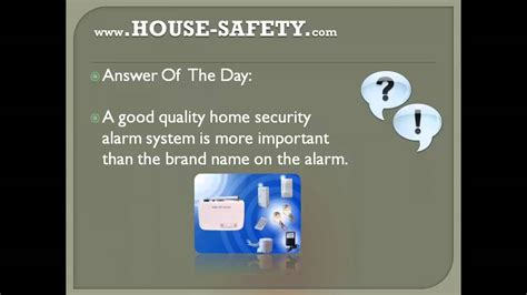 best alarm system 11 what is the best home security