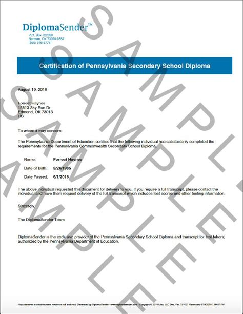 certification letter for predoctoral fellowships f31 to promote diversity sle documents