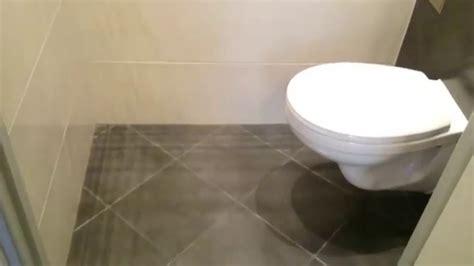 all in toilet renovatie toilet renovatie met verborgen closetrol houder youtube