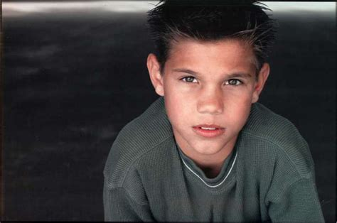zac efron as a child like zac efron taylor lautner can technically still be