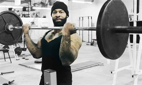 ct fletcher bench top 30 best fitness youtubers you need to subscribe to